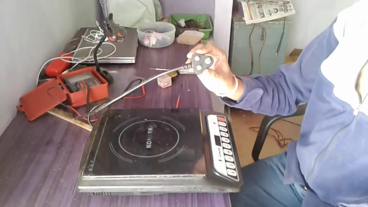 Cooker Buy Induction Circuit Boardelectric Cookerinduction Power Problem Repair Of Youtube