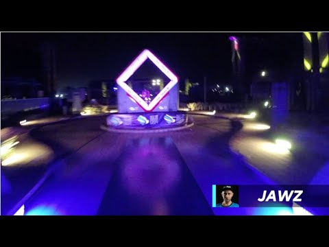 Jawz Featured Lap | Level 7: World Championship | Drone Racing League DRL 2018