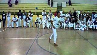 campeonato de saltos mortais