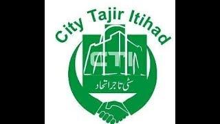 ALL CITY TAJIR EFFORTS FOR GOLI MAR Sanitary Market
