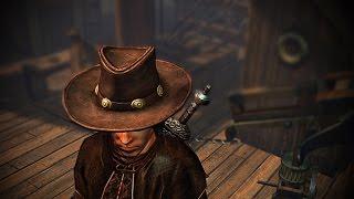 Path of Exile: Standard Brimmed Hat