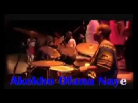 AFRICAN KARAOKE | AKHEKO