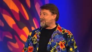 Jürgen von der Lippe - Ich kann alles sagen - Teil 1