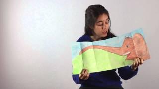 Cómo hacer y contar un cuento infantil