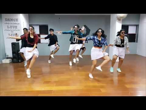 International Dance Day Special : Dhaari Choodu