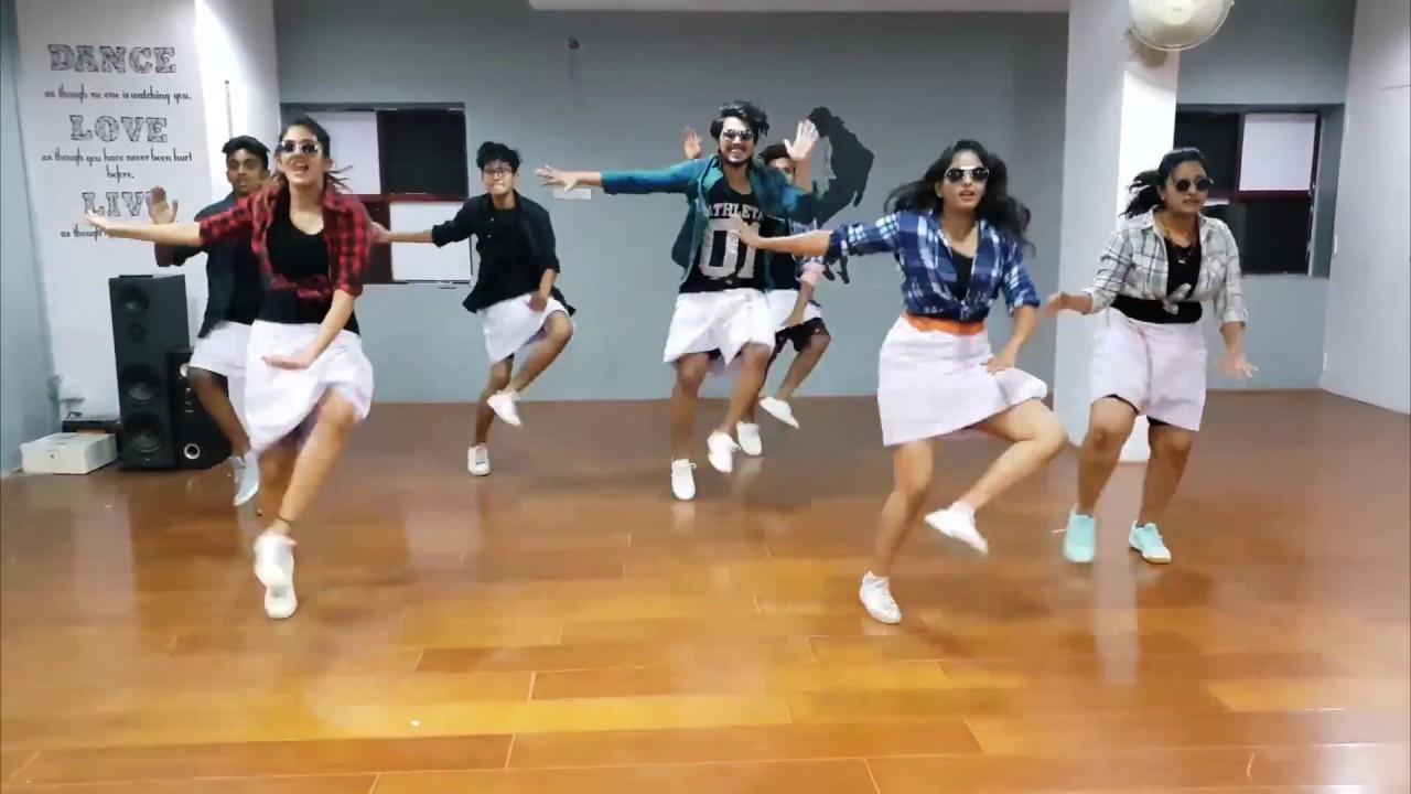 International Dance Day Special : Dhaari Choodu #1
