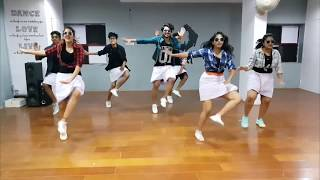 International Dance Day Special : Dhaari Choodu
