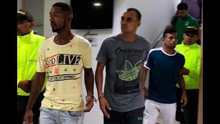 """""""Me quieren acusar de un asesinato que no tuve que ver"""": sospecho de homicidio de Nathalia y Rodrigo"""