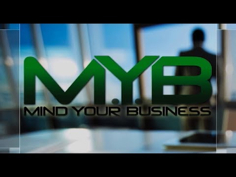 CITV Bermuda - Mind Your Business - Business Start-Up