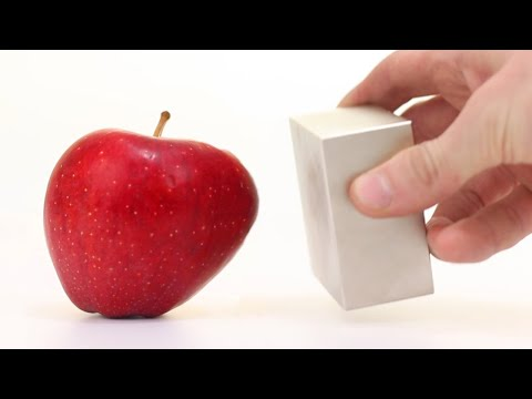 Thumbnail: 10 AWESOME MAGNET TRICKS!