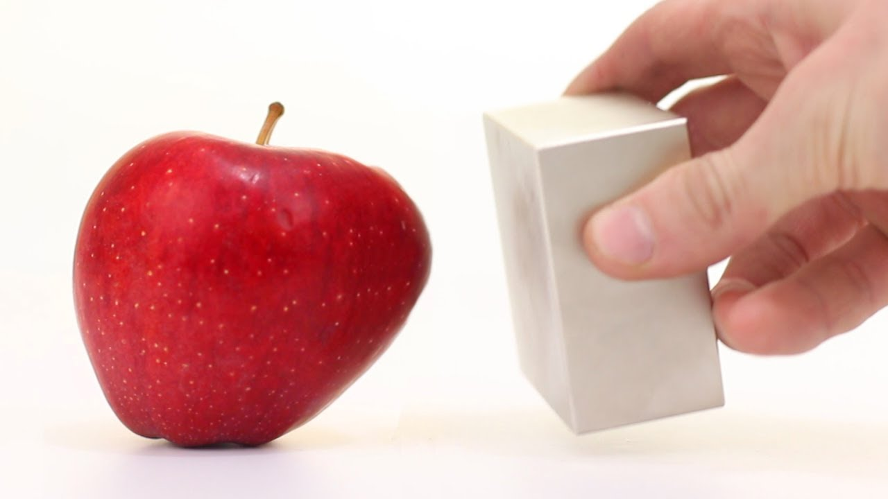 10 awesome magnet tricks youtube