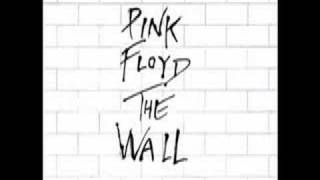 (21) The Wall: Pink Floyd   In The Flesh