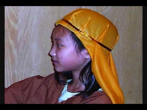 Nativity Story Saint Andrew Kim part 2 of 2.wmv