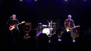 Bob Mould - In A Free Land - Manchester Academy 2 - 17th March 2019