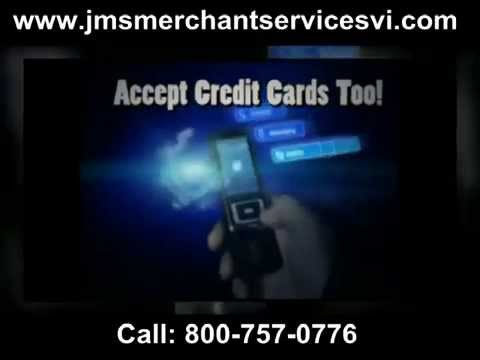 JMS Merchant Services EMS Mobile Processing For the Virgin Islands