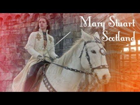Mary Stuart - Scotland (Reign)