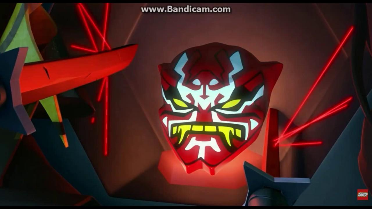 Ninjago saison 8 trailer les fils de garmadon youtube - Ninjago nouvelle saison ...