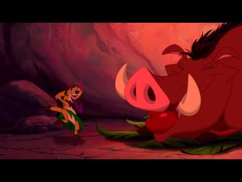 "Timon & Pumbaa: SE1 Ep1A: ""Boara Borara"" (Part 1/3) from YouTube · Duration:  3 minutes 59 seconds"