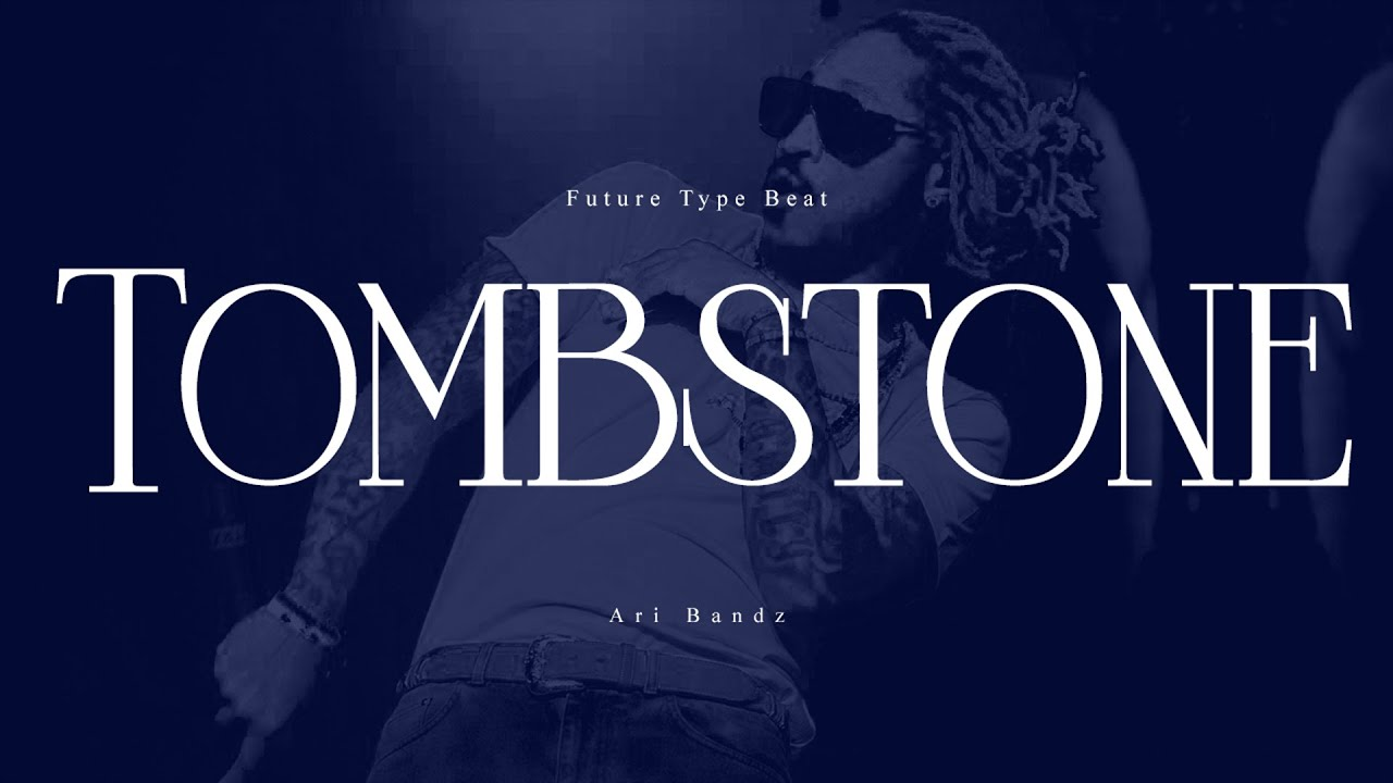 """FREE Future x Southside Type Beat 2020 - """"Tombstone"""""""