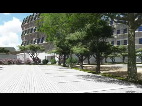 Energy efficiency in new urban buildings   Case study Maputo city  Mozambique