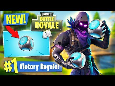 NEW FORTNITE UPDATE!! *PORT-A-FORT GAMEPLAY* (Fortnite Battle Royale)