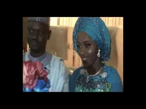 FADAMA CORDINATOR DAUGHTER'S WEDDING DINNER @ LEGBO KUTIGI HALL  MINNA 2018