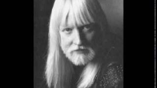 Edgar Winter Interview