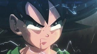Goku AF girin