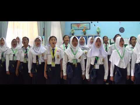 Semanggi Suroboyo SMPN 3 Surabaya