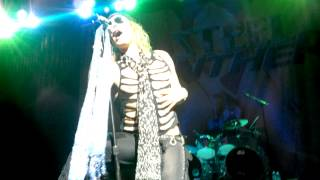 """Weenie Ride"" (HD)- Steel Panther live at the Tabernacle 5/11/12"