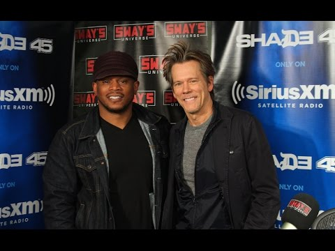 Kevin Bacon Speaks on New Show