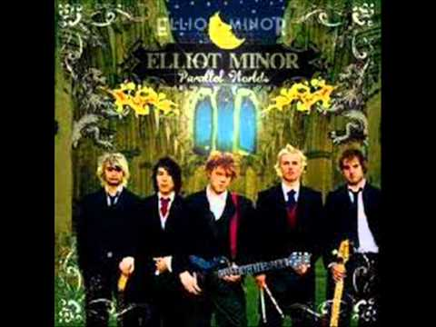Elliot Minor-Parallel worlds (With lyrics)