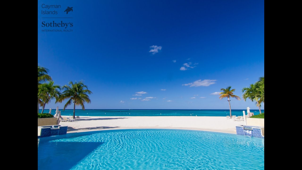 SOLD    The Pinnacle  4   Seven Mile Beach   Cayman Islands     The Pinnacle  4   Seven Mile Beach   Cayman Islands Sotheby s International  Realty   YouTube