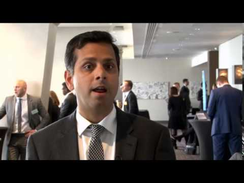 Saswata Mukherjee, Global Legal Operations Director, Unilever: Summary