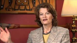 Lisa Murkowski, GDTV 2009, Extended Interview