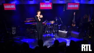 Hooverphonic - Mad about you en live dans le Grand Studio RTL