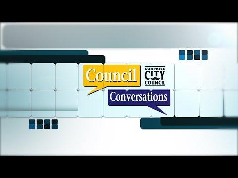 Council Conversations - Skip Hall - Sports, Tourism & Recreation video thumbnail