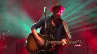 """Johannes Oerding """"Nichts geht mehr"""" live in Papenburg"""