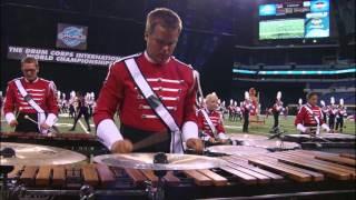 Spotlight: 2010 Boston Crusaders