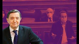 Respuesta de Federico Jiménez Losantos a las acusaciones de Pablo Iglesias sobre Libertad Digital