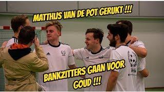 Bankzitters - Real Creators 'Matthijs van de pot gerukt'