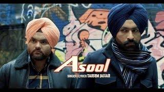 Tarsem Jassar New Punjabi Whats App Status | Asool