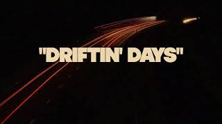 Drifting Days (Promo) | The Andy Taylor Group