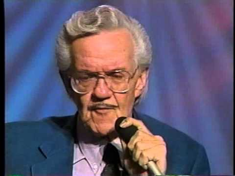 J D Sumner Amp The Stamps The Farmer And The Lord 1993 Youtube
