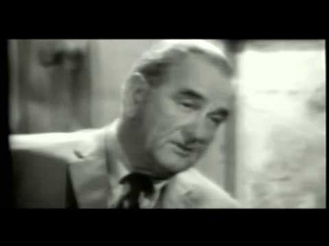 Lyndon Johnson interview with Walter Cronkite, September 1969