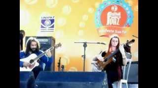 Olam Ein Sof & Fairuza - Tiahuanaco