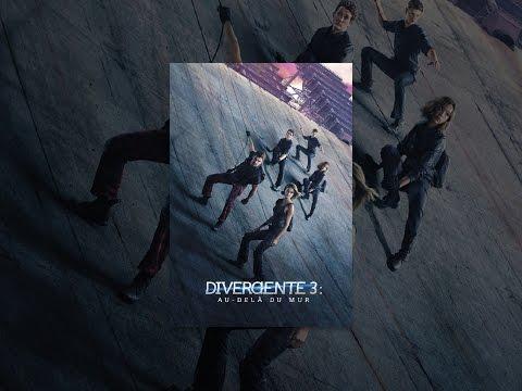 Divergente 3 : Au-delà du mur (VF)