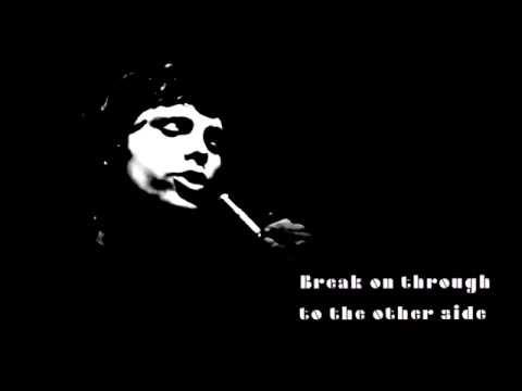 The doors - Break On Through ( lyrics )