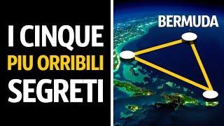 I 5 Segreti Più Terrificanti Del Triangolo Delle Bermuda