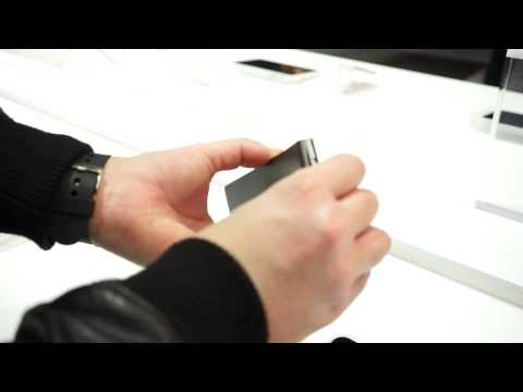 Hands-on: Huawei Ascend G6